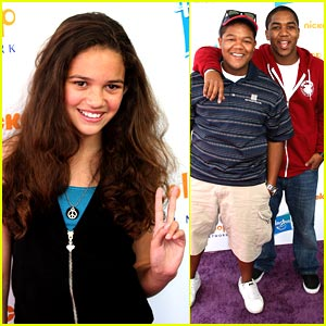 Madison Pettis And Jaden Smith Going Out 23544 Usbdata