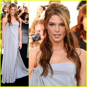 Ashley Greene: Eclipse Effortless!