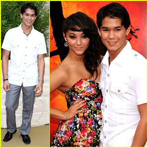 Booboo Stewart: Twilight Convention This Weekend!