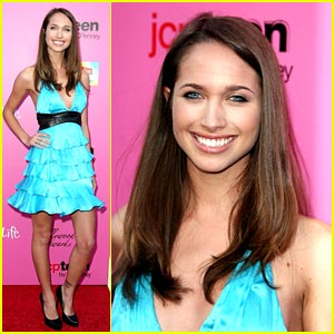 Maiara Walsh to Guest on Secret Life of the American Teenager!