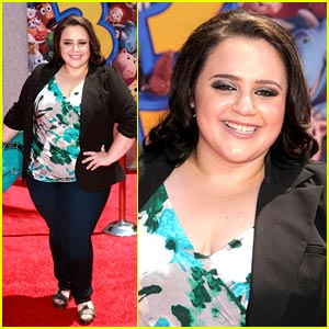 Nikki Blonsky: Huge Premieres June 28th!