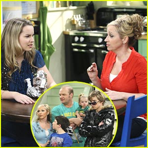 Bridgit Mendler: The Duncans Go Viral