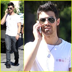 Joe Jonas: My Friendship with Demi is Still Strong