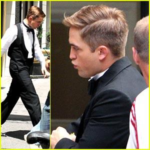 Summer House Robert Pattinson on Robert Pattinson S Summer House