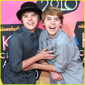 Happy Birthday Dylan &#038; Cole Sprouse!