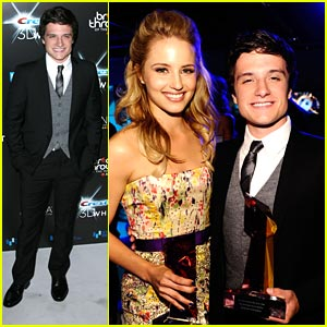 Josh Hutcherson: Breakthrough Actor in Film!