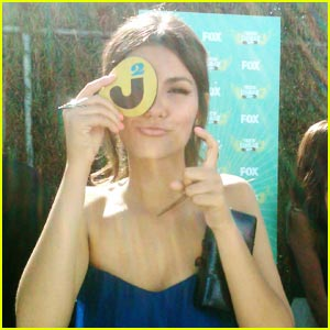 Victoria Justice: My Songs are Angry