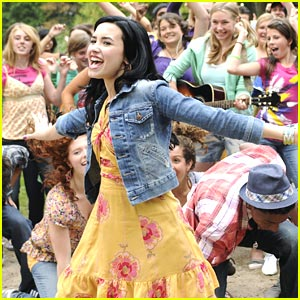 Camp Rock 2 The Final Jam: 8 Million Viewers Strong!
