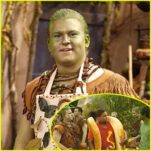 Doug Brochu: Pair of Kings Guest Star -- JJJ Exclusive!