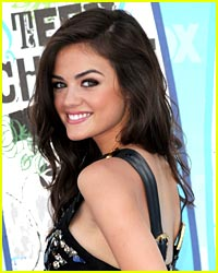 Get To Know Lucy Hale Even Better