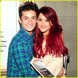 Ariana Grande Shares Contest Strategies