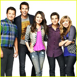 Miranda Cosgrove: New iCarly Promo Pics!