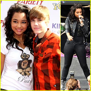 Jessica Jarrell: Pastry at the Power of Youth!