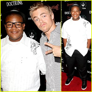 Kyle Massey: Devotion & Doctrine with Derek Hough