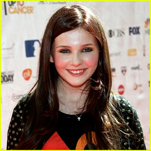 Abigail Breslin in Talks for 'New Year's Eve'