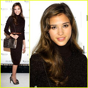 Kelsey Chow is MOMA Marvelous