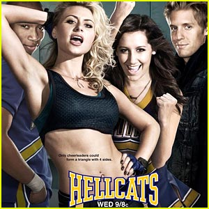 Aly Michalka & Ashley Tisdale To 'Finish What We Started'