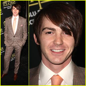 Drake Bell: London Show in January!