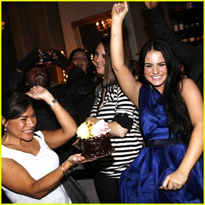 JoJo: 20 on 20th Birthday Bash!