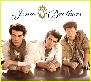 Jonas Brothers: New Album in 2011? Possibly!