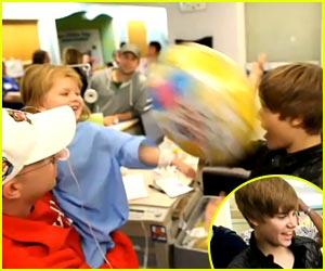 Justin Bieber: 'Pray' Music Video; Coming Back To Australia!