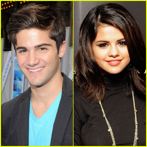 Max Ehrich Wants Selena Gomez as His Leading Lady!