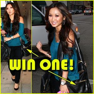 Win a Foley + Corinna Bag!