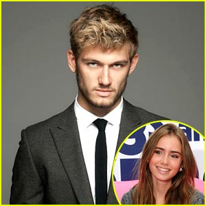 Alex pettyfer lily collins is a great clary alex pettyfer