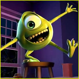 The Beauty of Pixar -- Video!