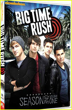 'Big Time Rush' Without Kendall Schmidt?