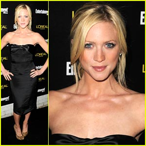Brittany Snow: Jenna is Very Complex