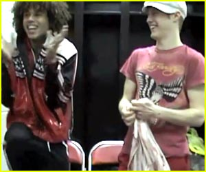Five Years Since HSM: Corbin Bleu Freaks Out After Meeting Michael Jackson