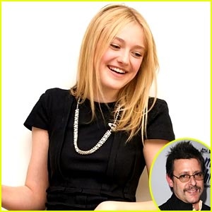 Judd Nelson: Dakota Fanning May Be The Best Actor Ever