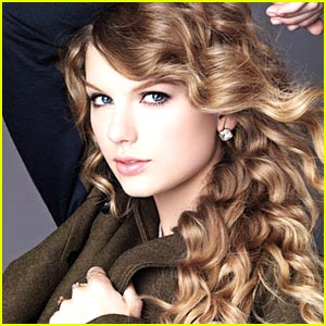 Taylor Swift Scores Four ACM Award Nominations!