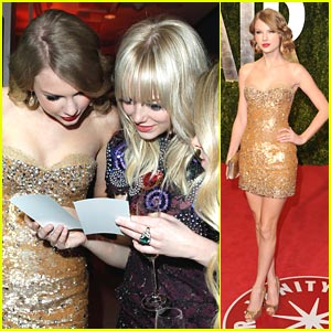Taylor Swift: Zuhair Murad Magical