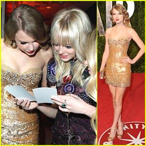 Taylor Swift: Zuhair Murad Magical
