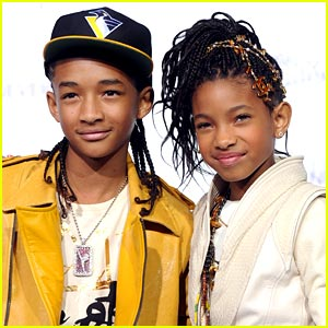 Willow &#038; Jaden Smith: 'Never Say Never' Premiere!