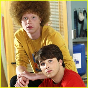 Adam Hicks: 'Zeke & Luther' Back on February 28th! | Adam ...