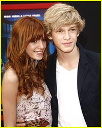 Bella Thorne Crushes on Cody Simpson?!