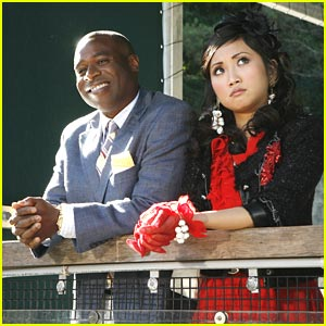 Brenda Song: The Suite Life Movie Premieres TONIGHT!