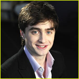 Daniel Radcliffe: Trevor Project's Hero Award Honor