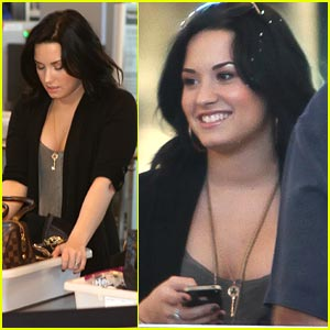 Demi Lovato: Goodbye, LA