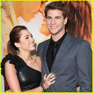 Miley Cyrus & Liam Hemsworth: Back On Again?
