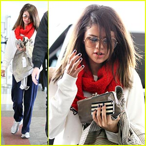Selena Gomez Speaks Out About 'Who Says'