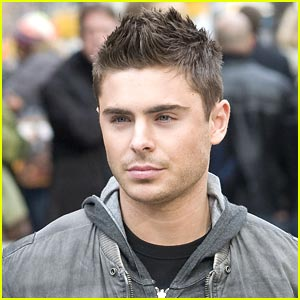 Zac Efron To Star in Mandate's Matt Drake Project