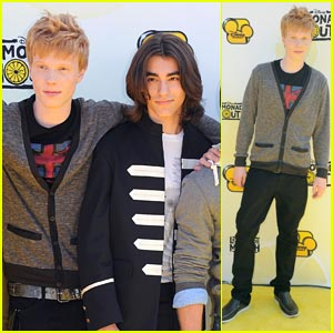 Adam Hicks: Lemonade Mouth is a Dream Come True!
