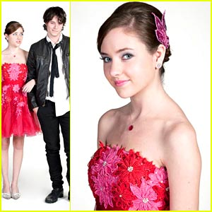 Haley Ramm: 'Worst.Prom.Ever' Clip -- JJJ Exclusive!