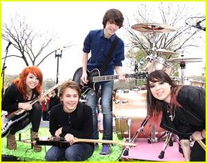 Kicking Daisies: Cherry Blossom Parade Performers!