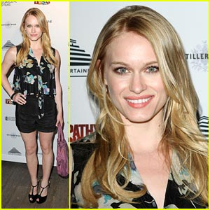 Leven Rambin Has No 'Sympathy For Delicious'