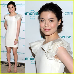 Miranda Cosgrove Has 'Common Sense'